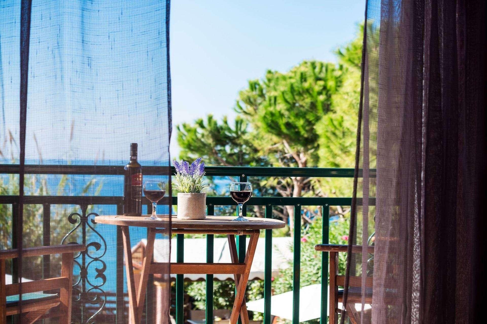 Villa Athena, Corfu, Chalikoúnas