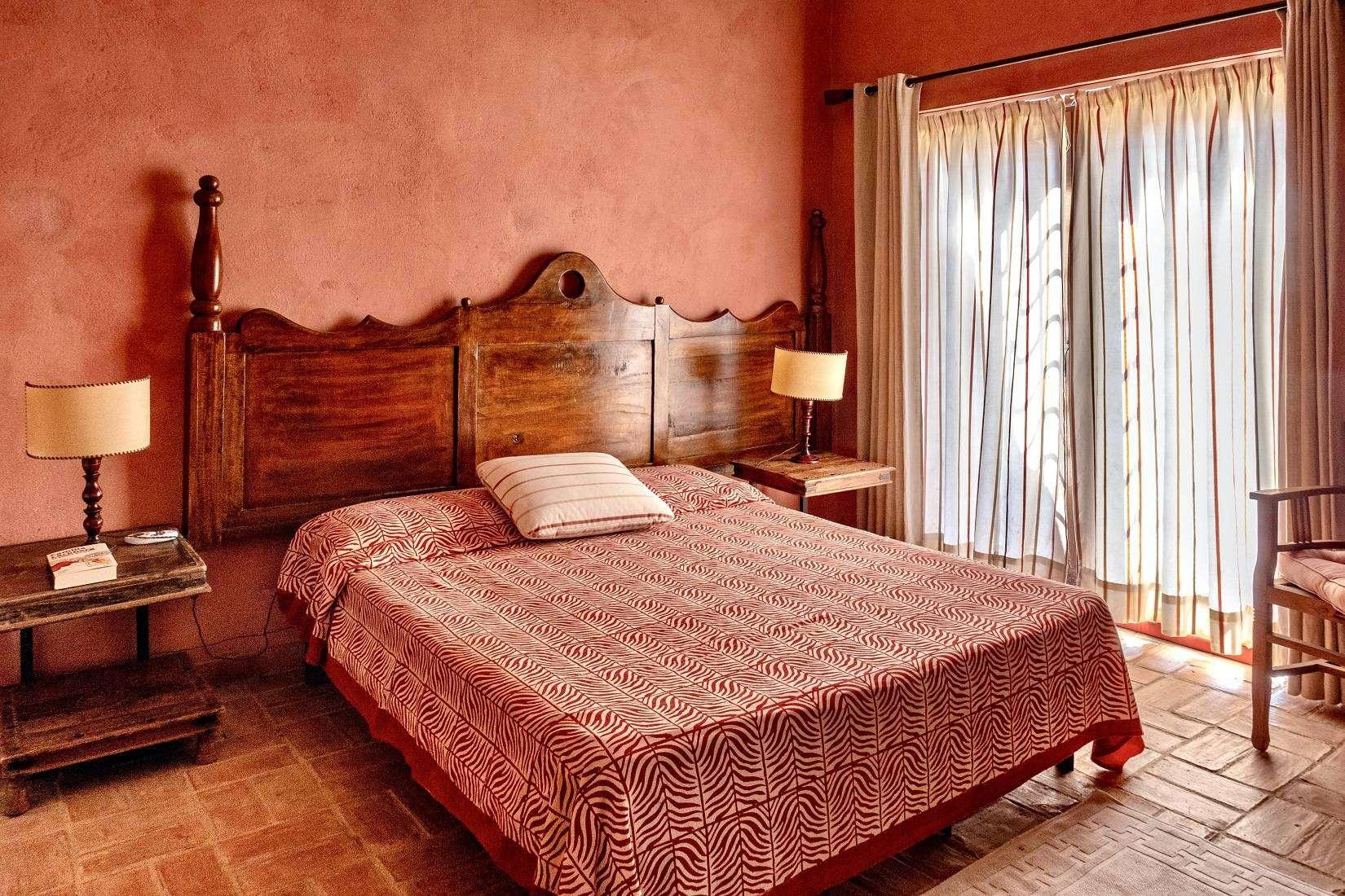 11 Afrodite Double bedroom