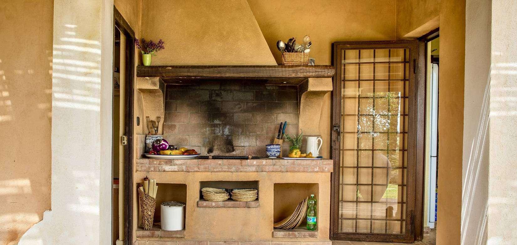 15 Afrodite Outdoor Kitchen