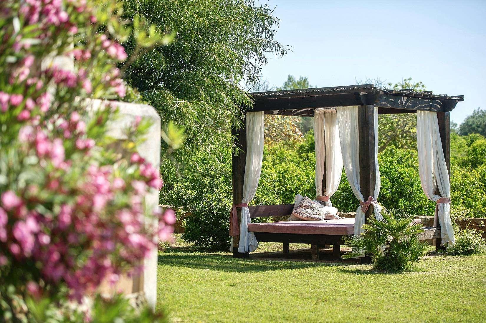 7 Afrodite Garden