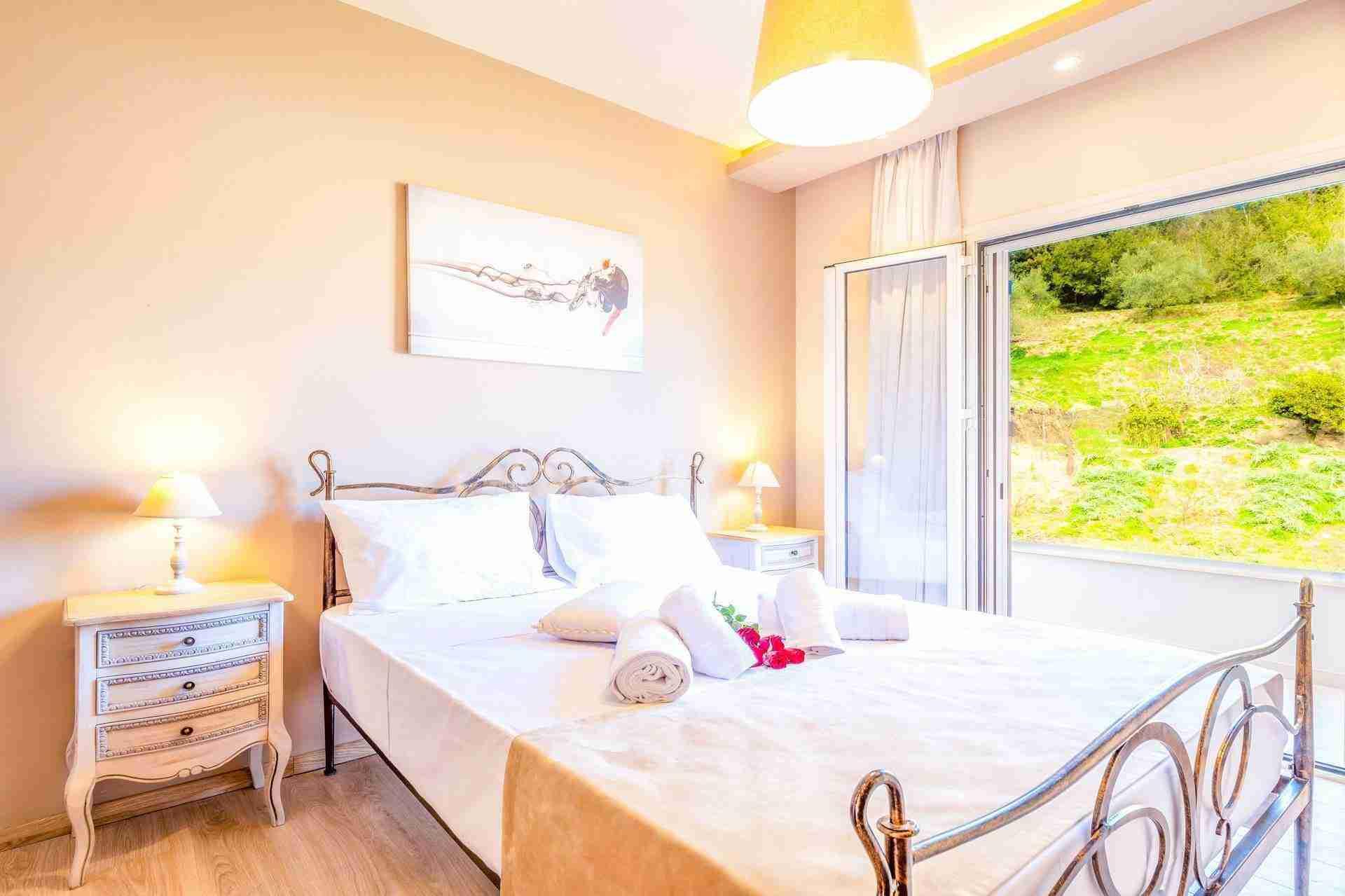 16 Petra double bedroom