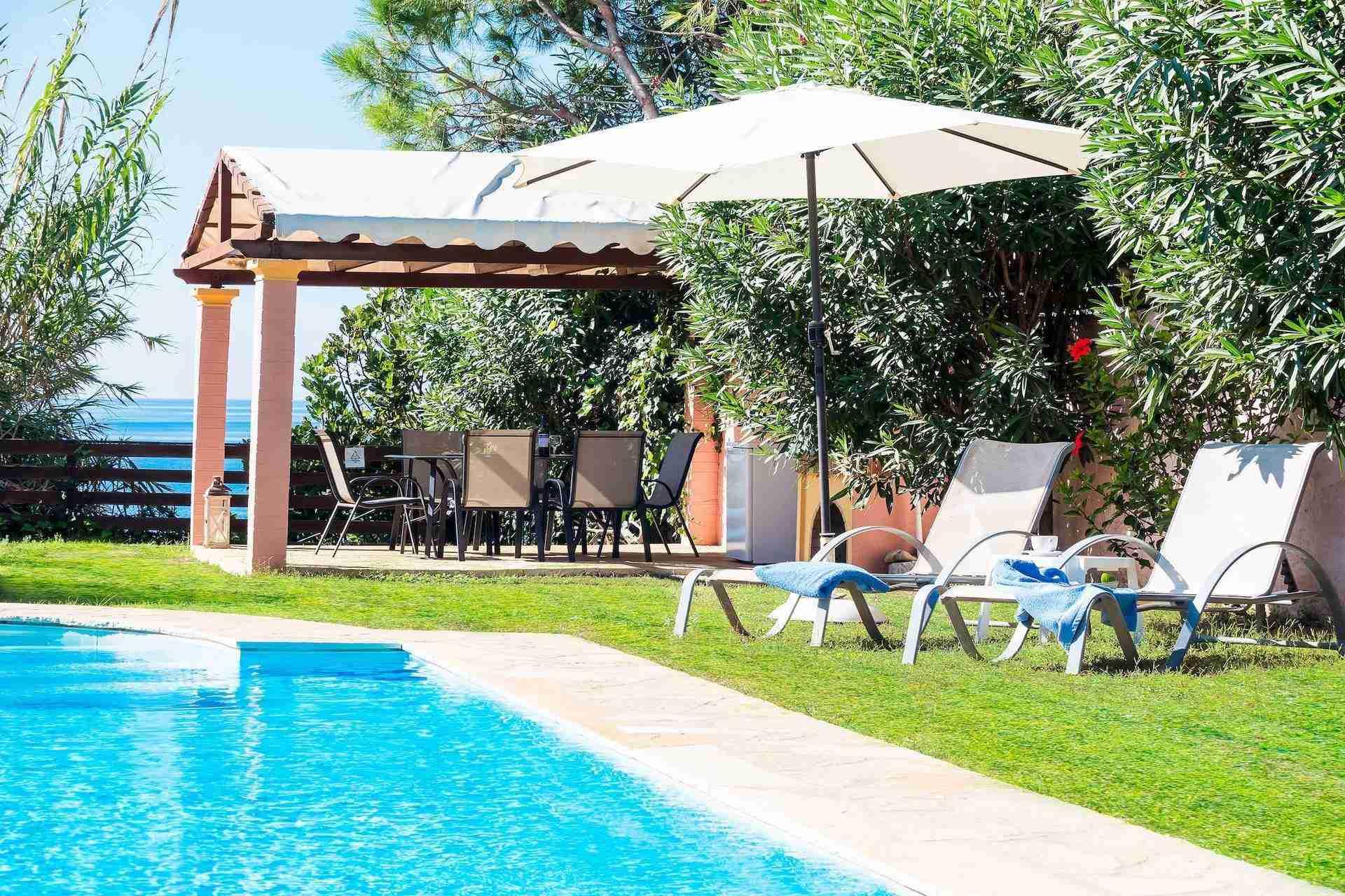 3 Athena Pool