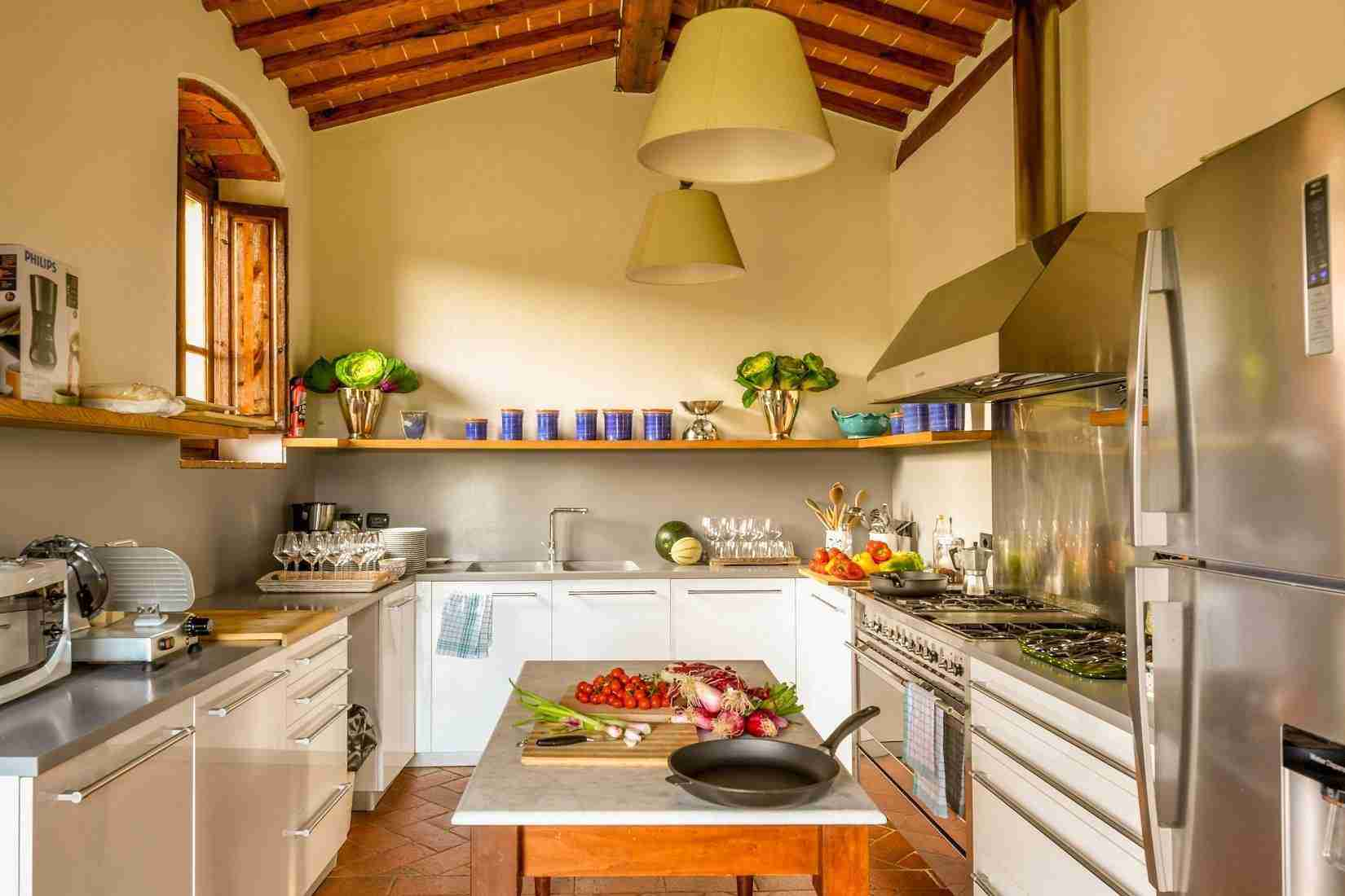 9 Fiorenza Kitchen