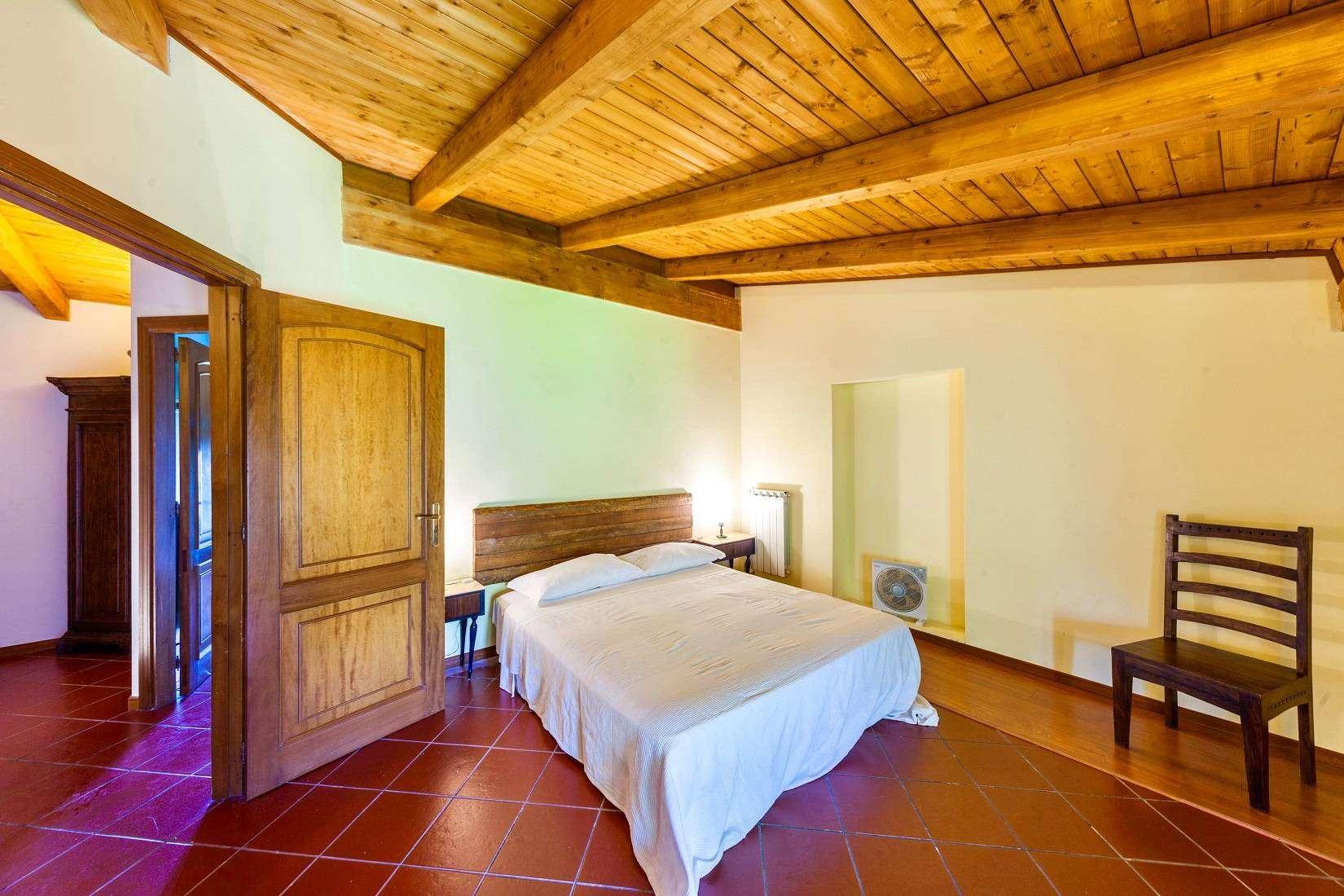 10 Rustica Bedroom