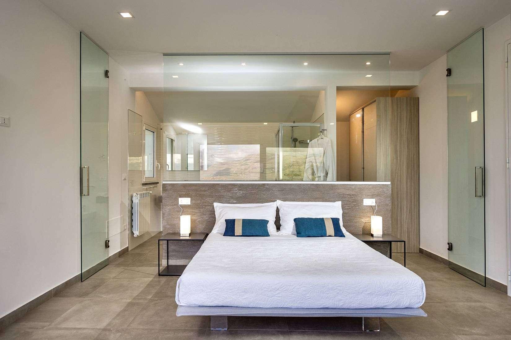 10 Scirè Double Bedroom