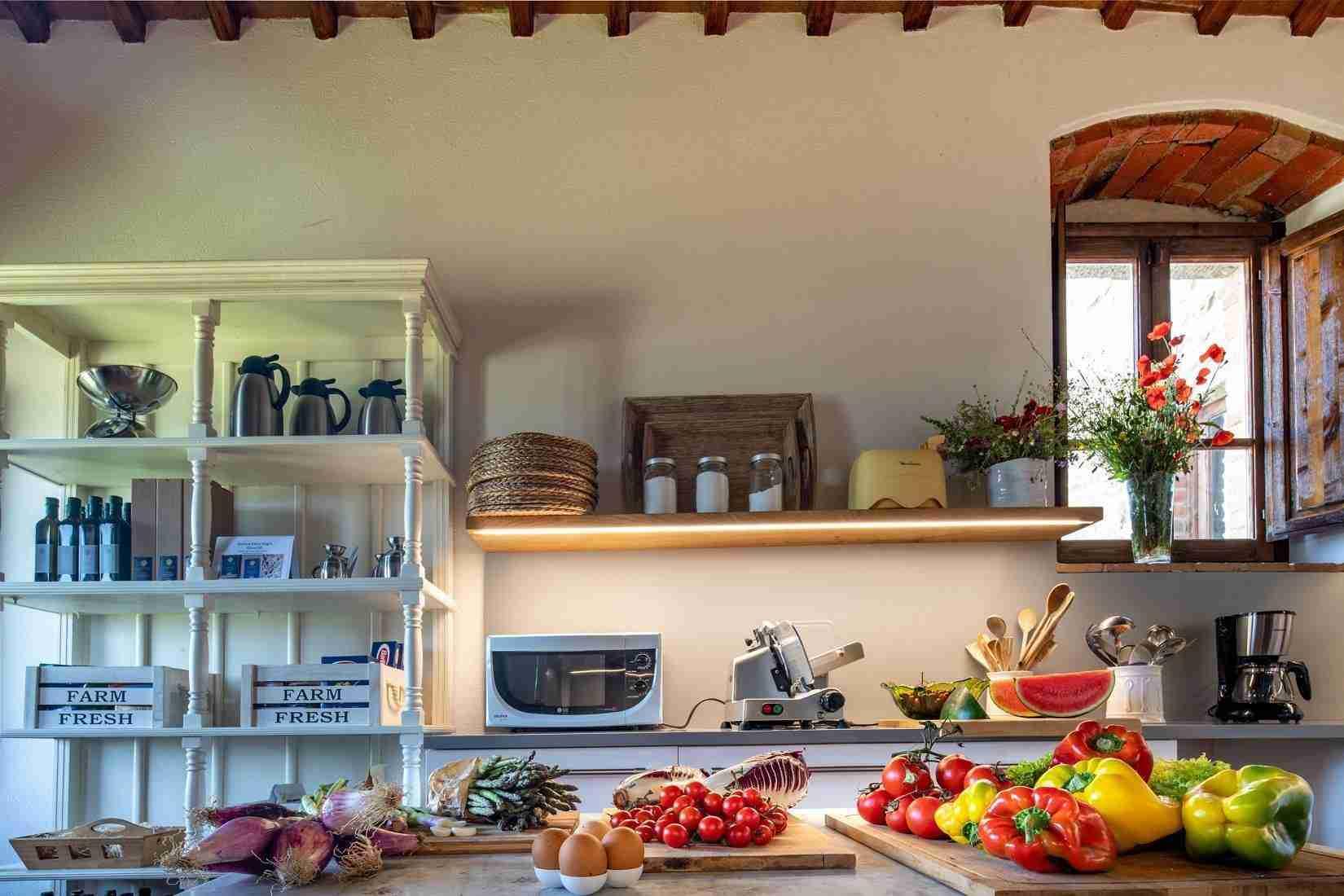 10 Fiorenza Kitchen