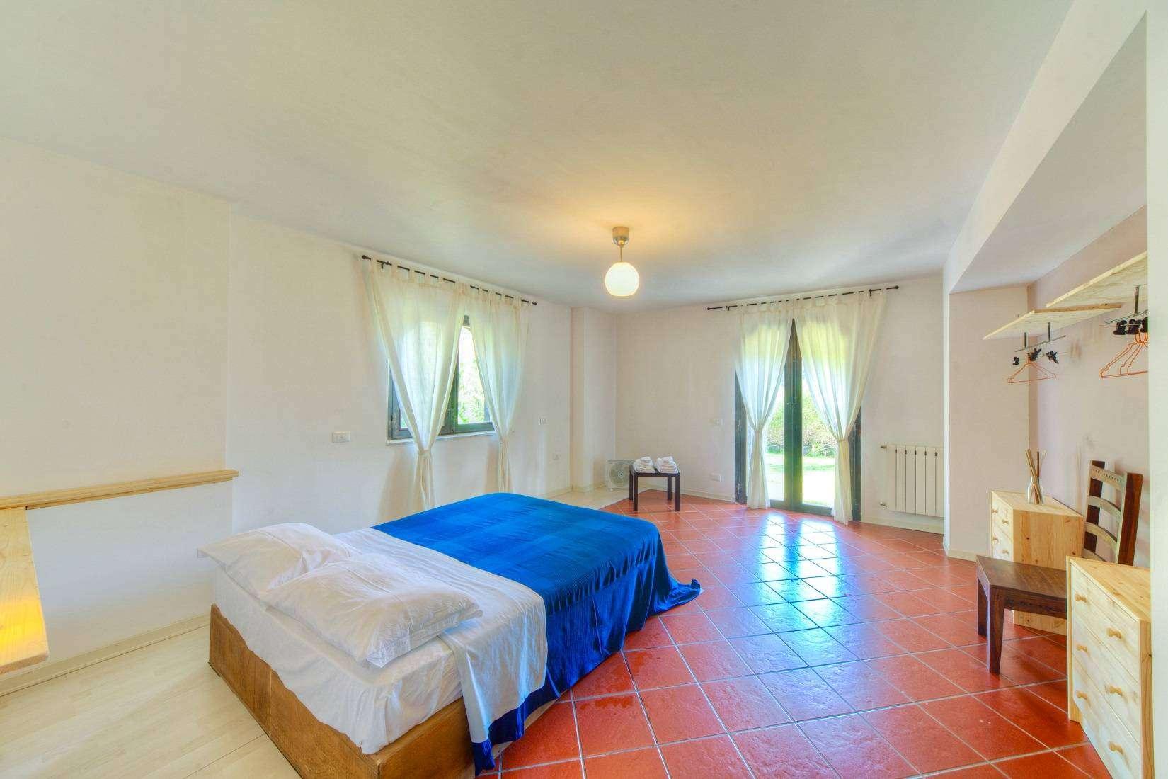 11 Rustica Bedroom