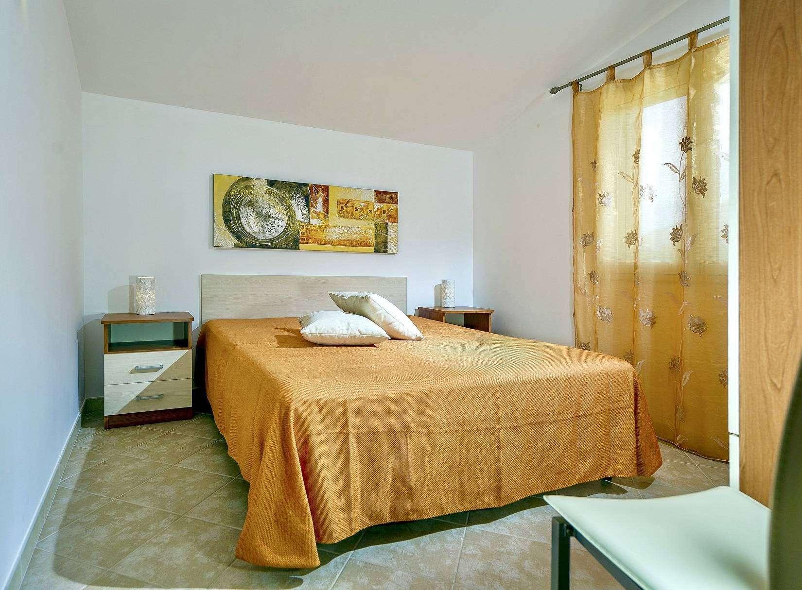 12 Zagara Double bedroom
