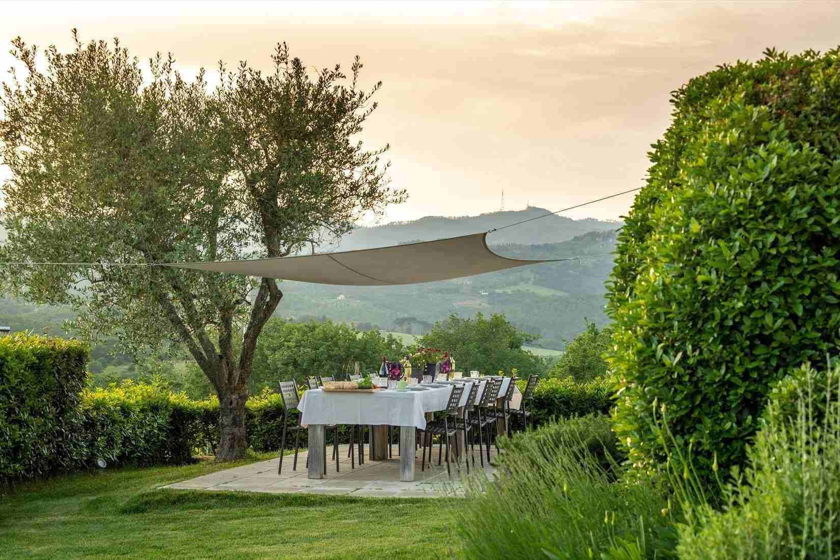 12 Fiorenza Aperitivo in the countryside