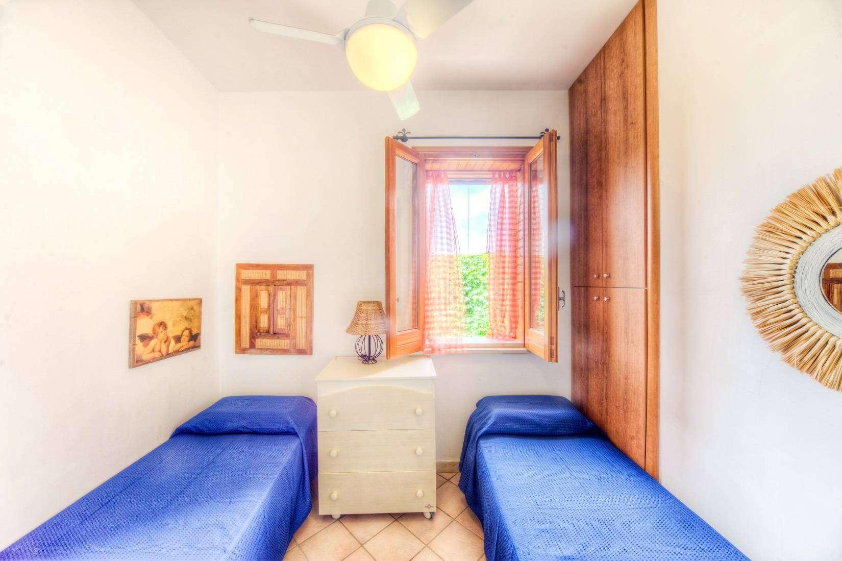 14 Brucarella Twin bedroom