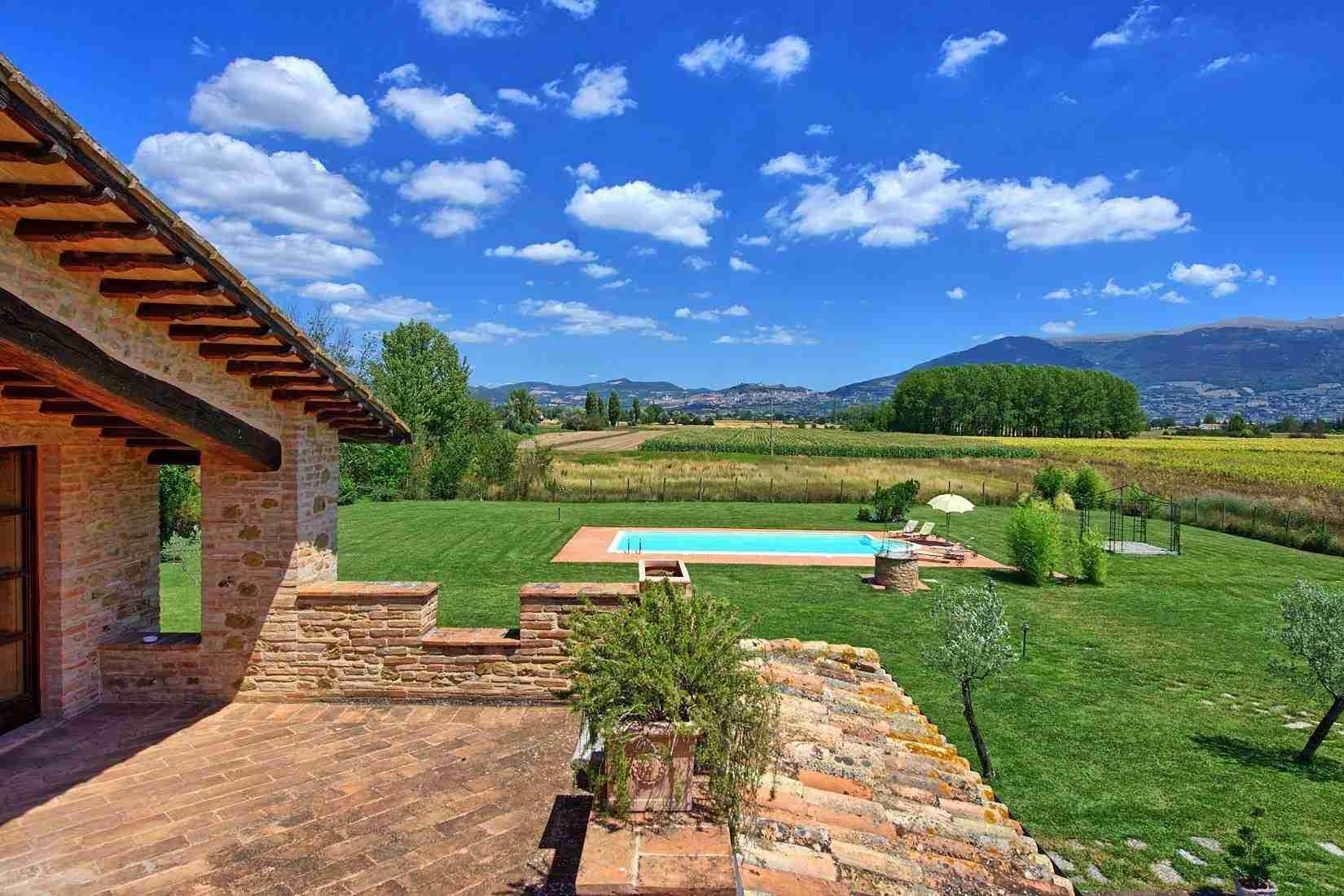 15 Assisi veranda
