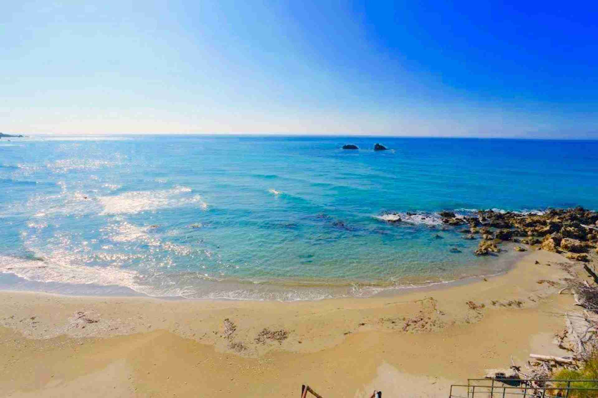 22 Athena Corfu Beach