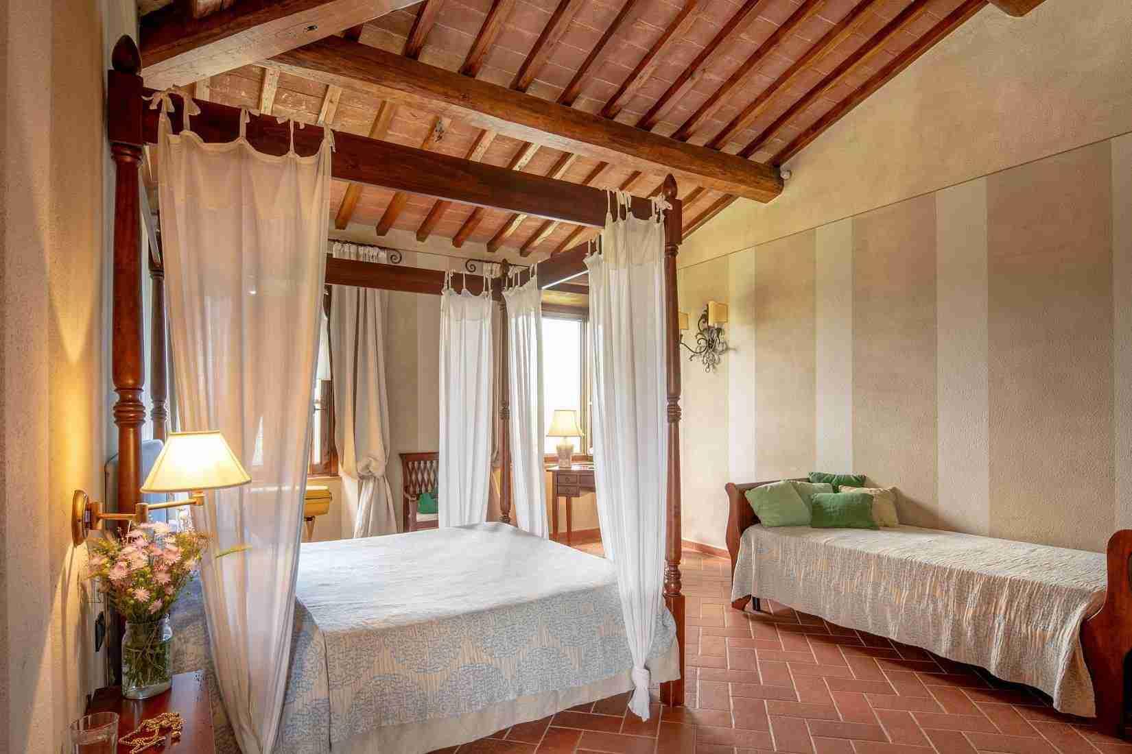 17 Fiorenza Triple Bedroom
