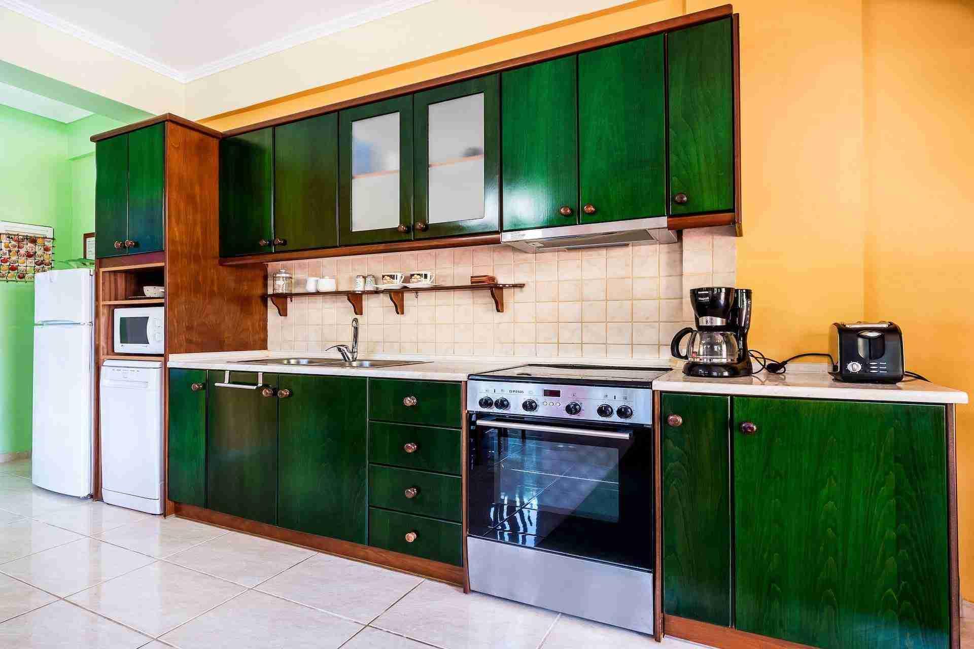 9 Athena Kitchen