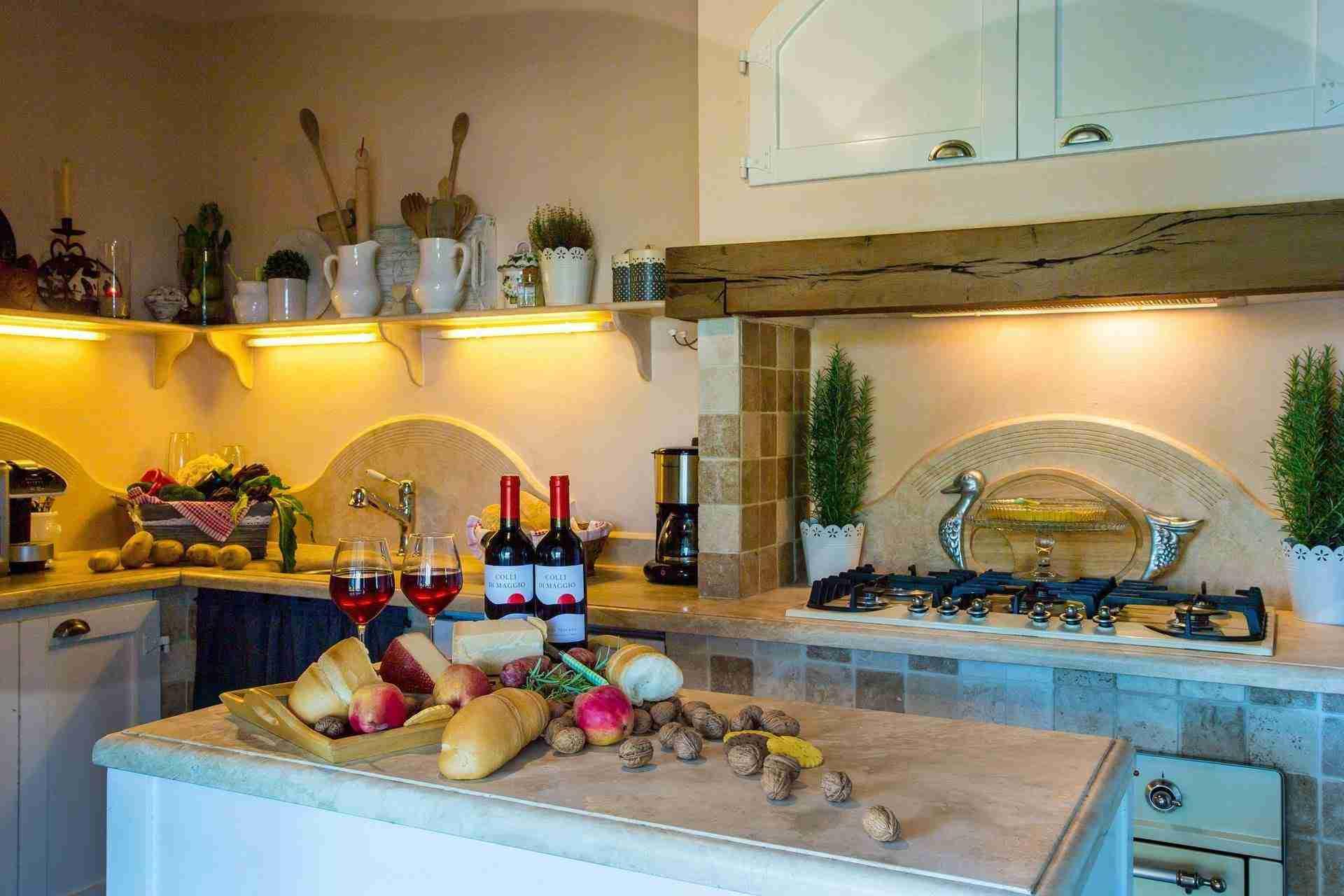 13 Dante kitchen