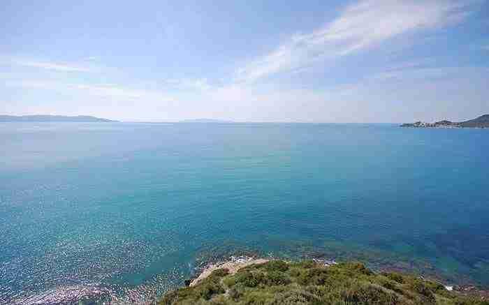 4 Mura Bastione sea View