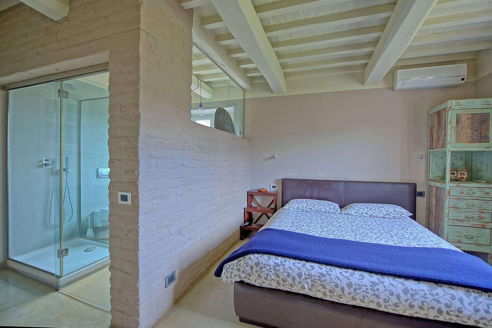 21 Jacopo Double bedroom