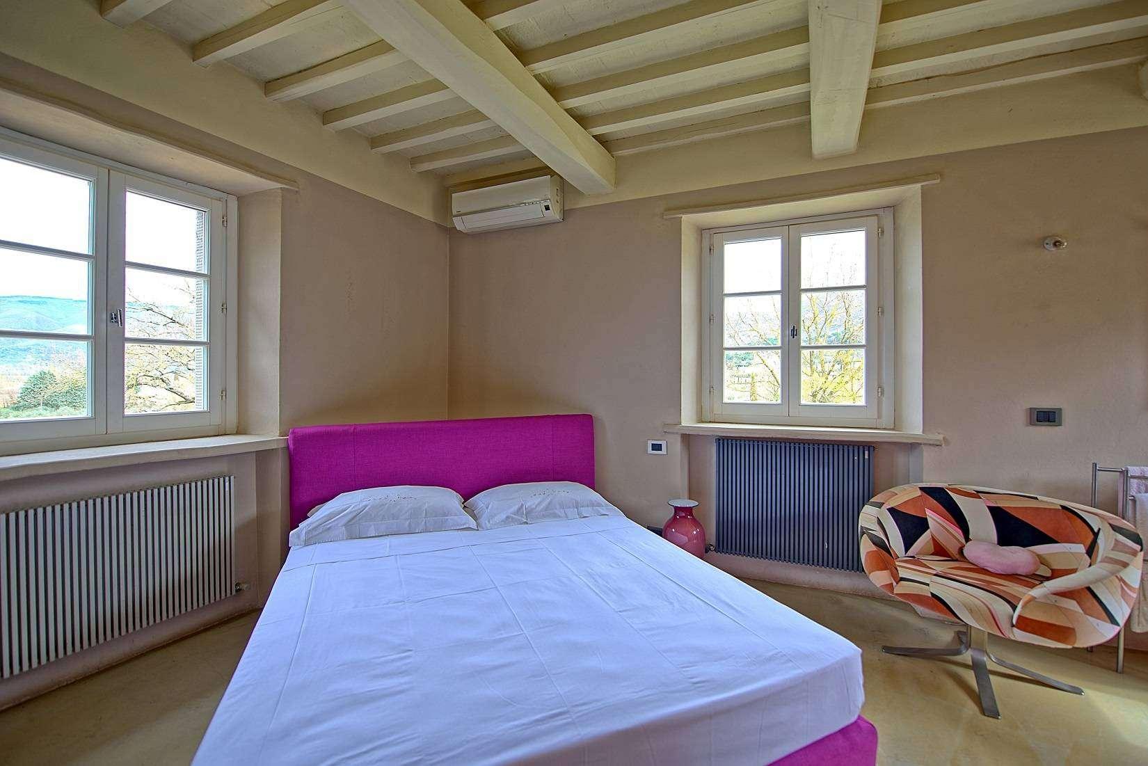 22 Jacopo Double bedroom