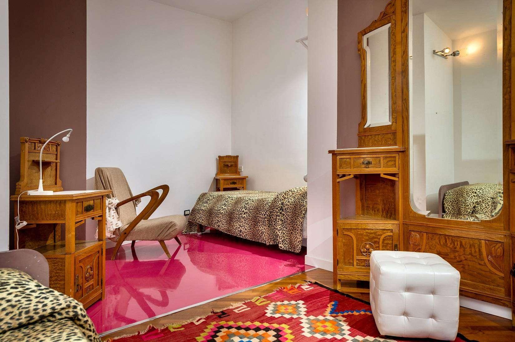 23 Dei Mori bedroom