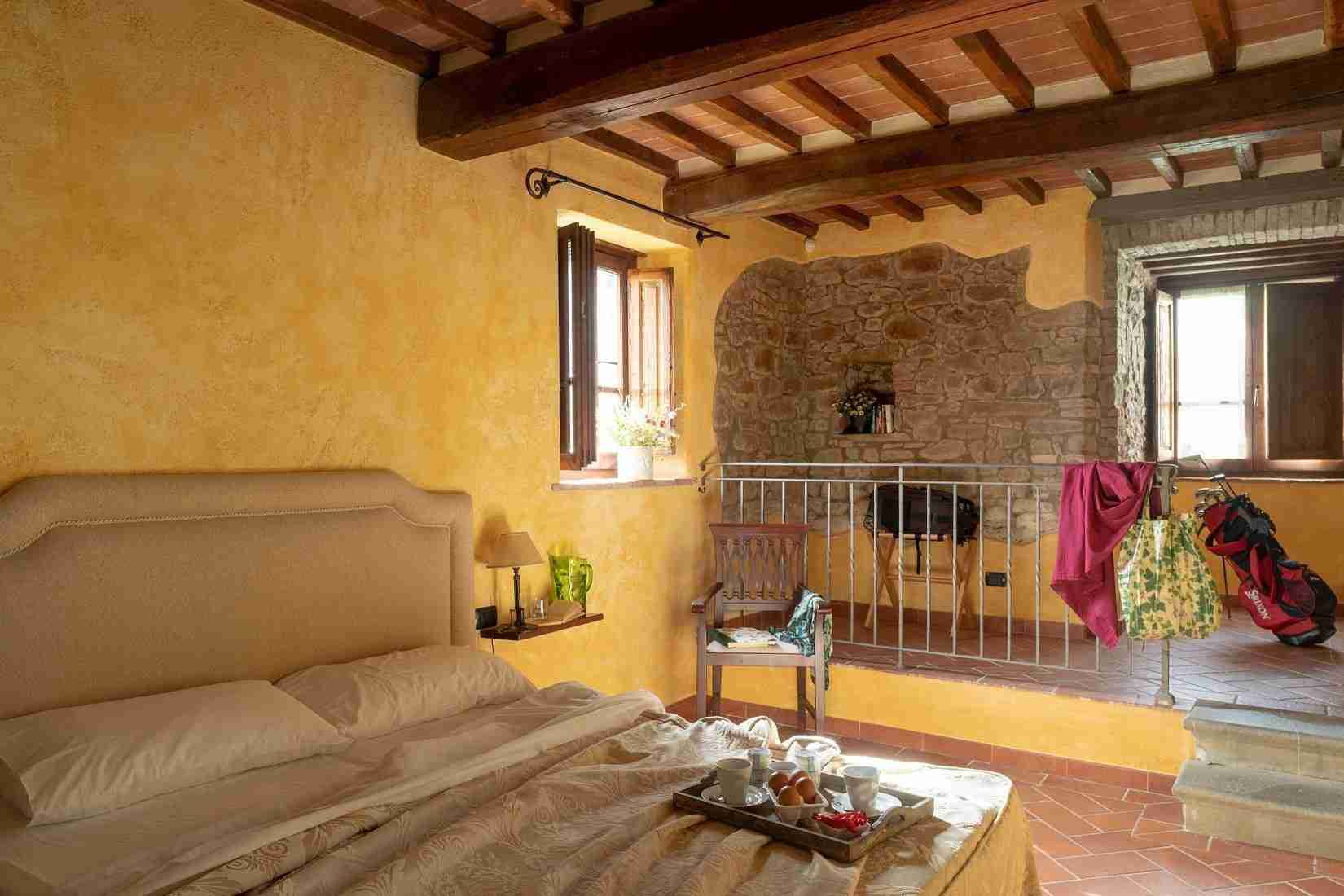 22 Fiorenza Bedroom