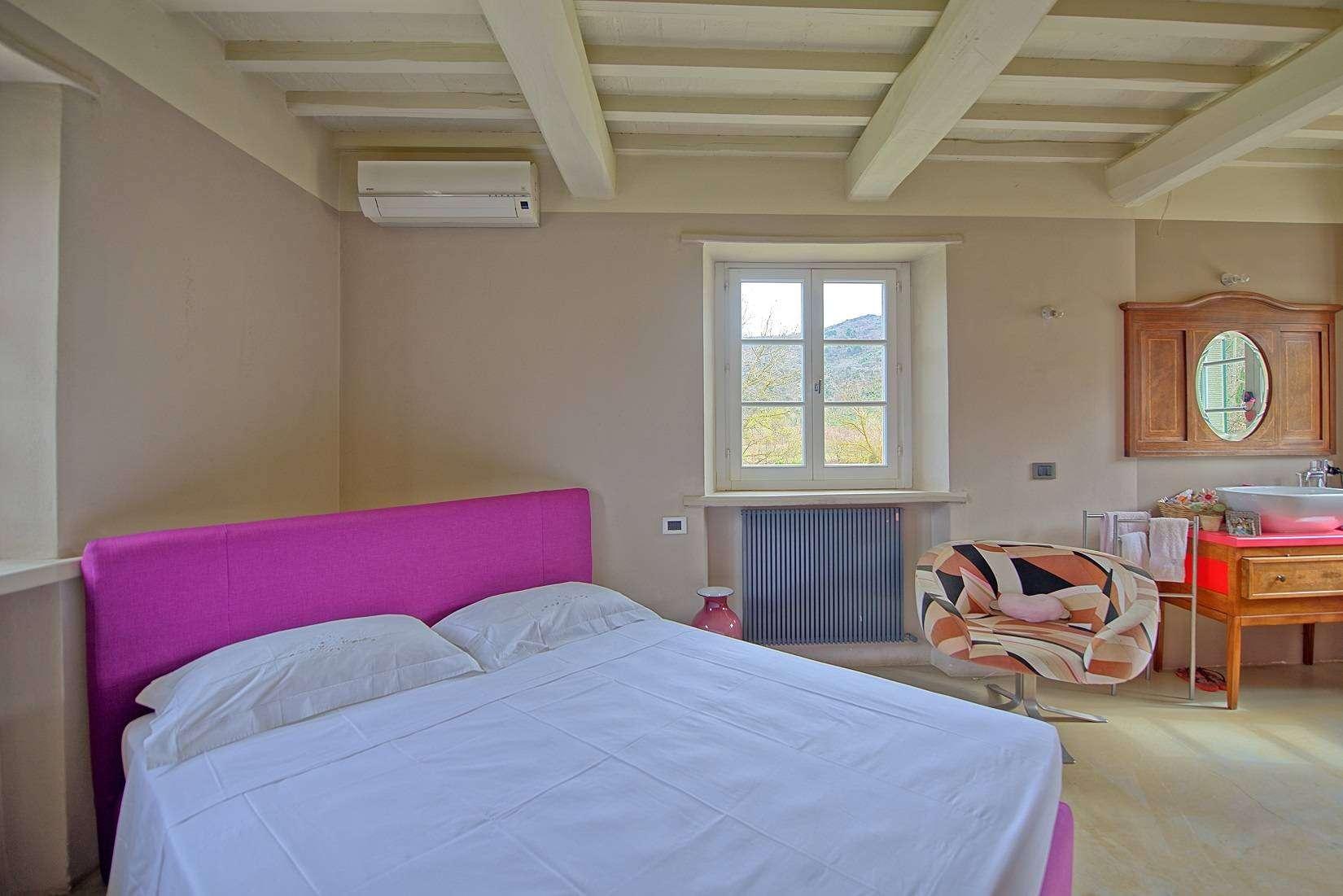 23 Jacopo Double bedroom