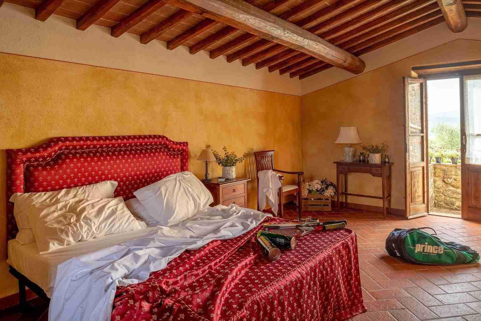 23 Fiorenza Bedroom