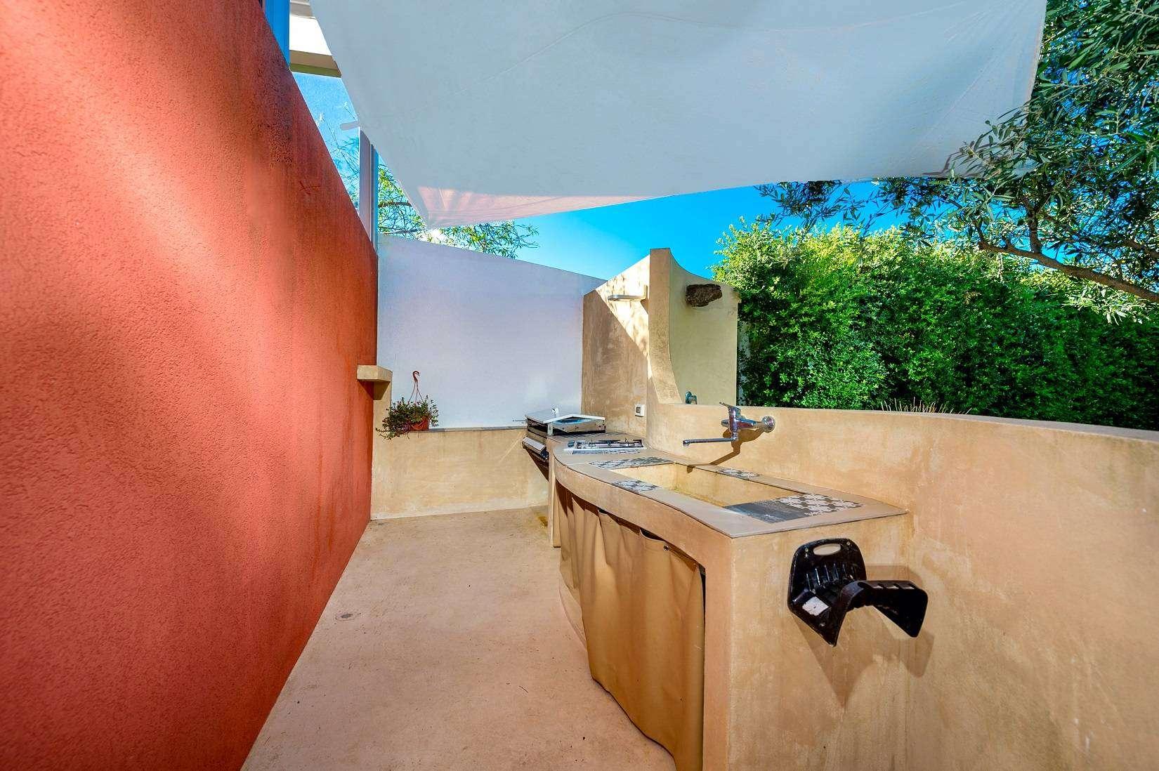 27 Dei Mori outdoor kitchen