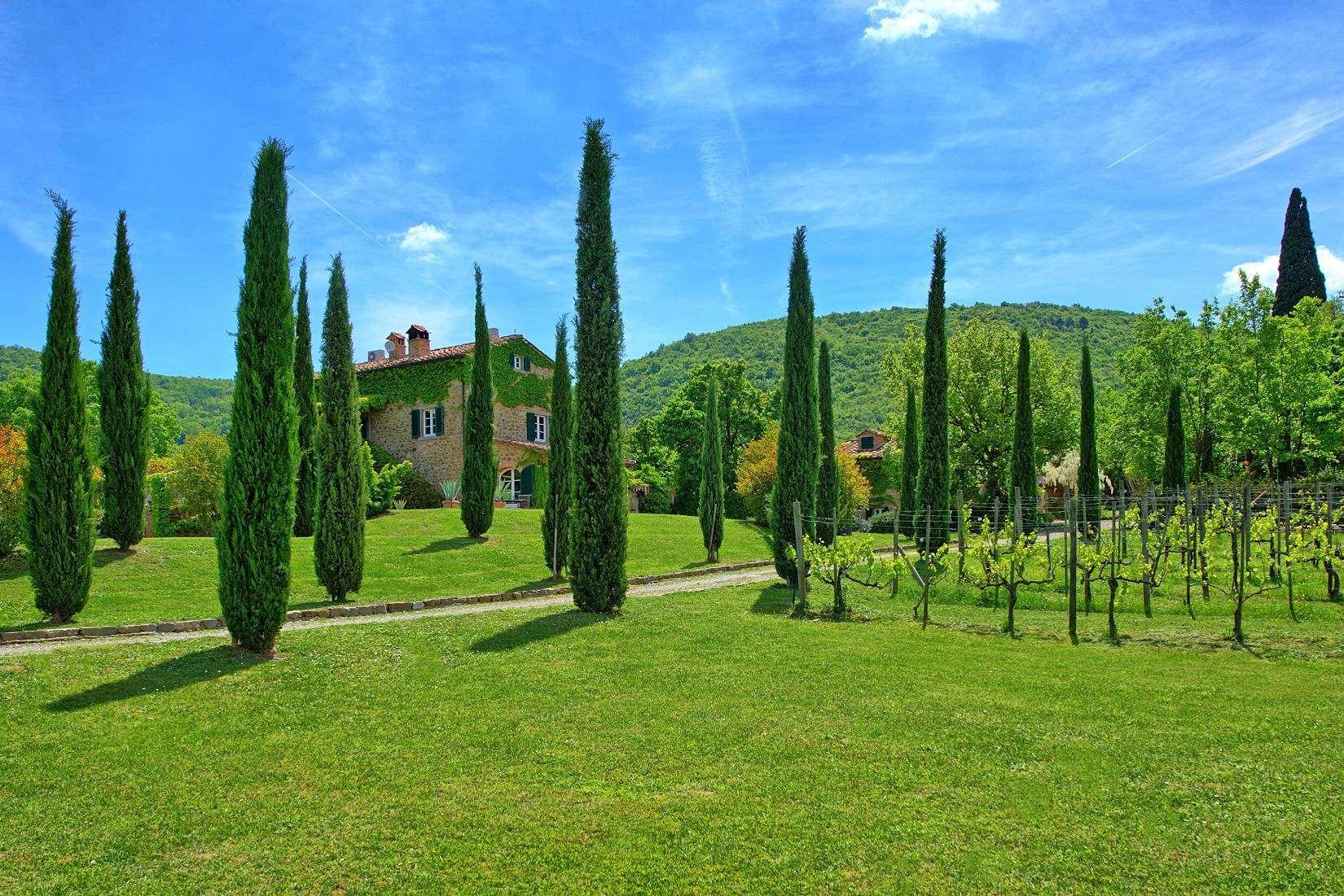 27 Jacopo Garden