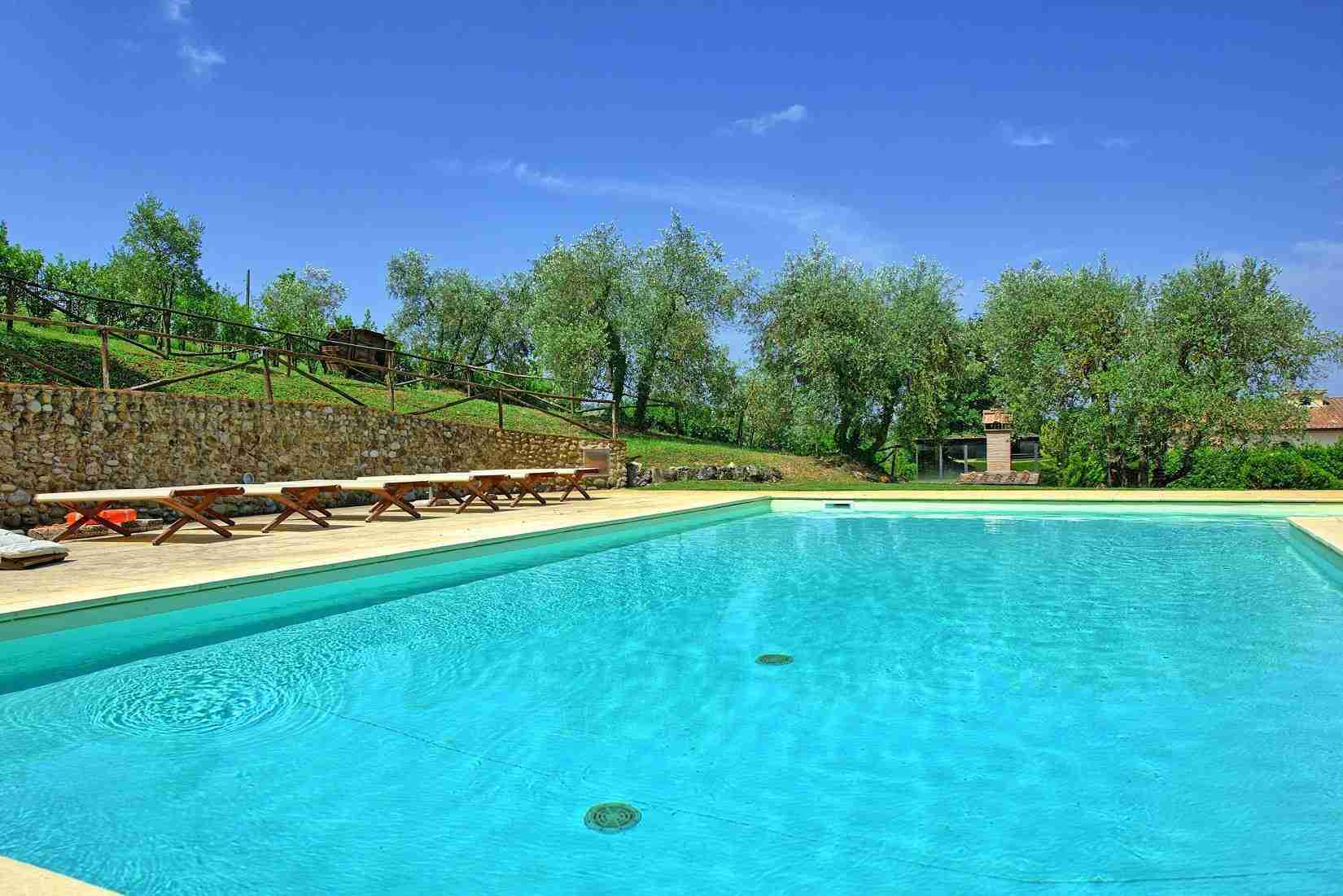 28 Ranieri pool