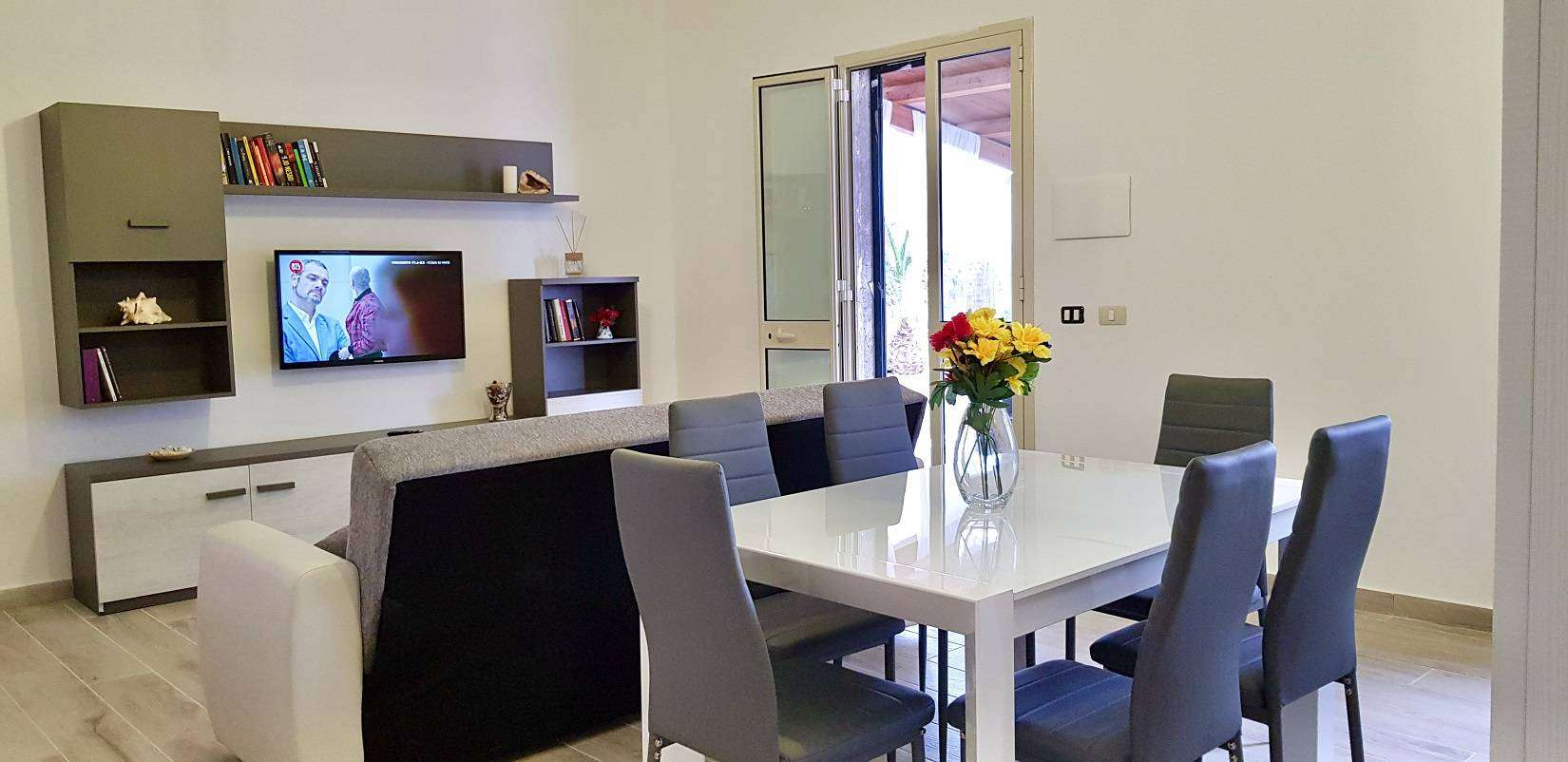 4 Delfina Living Room