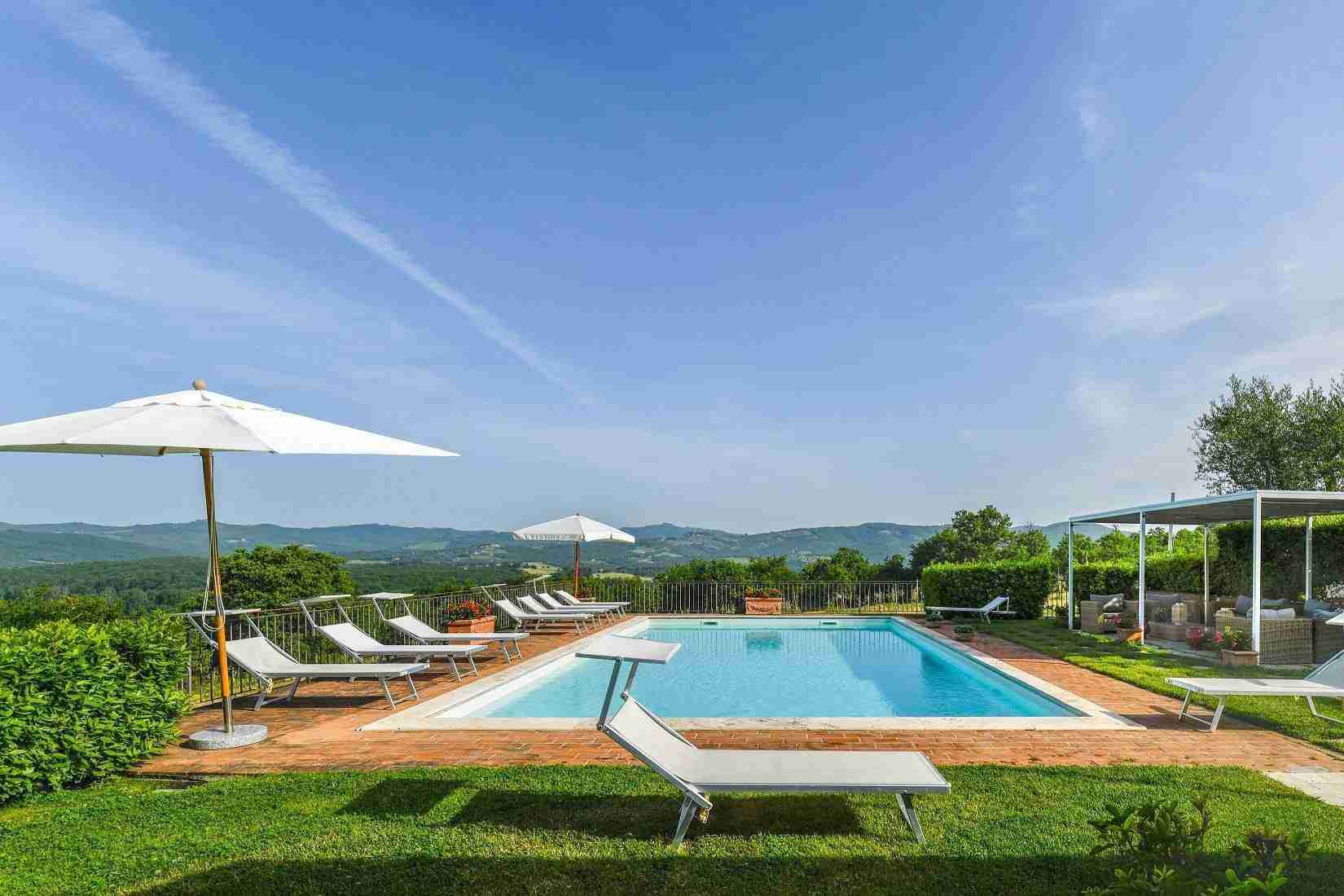 4 Fiorenza Pool