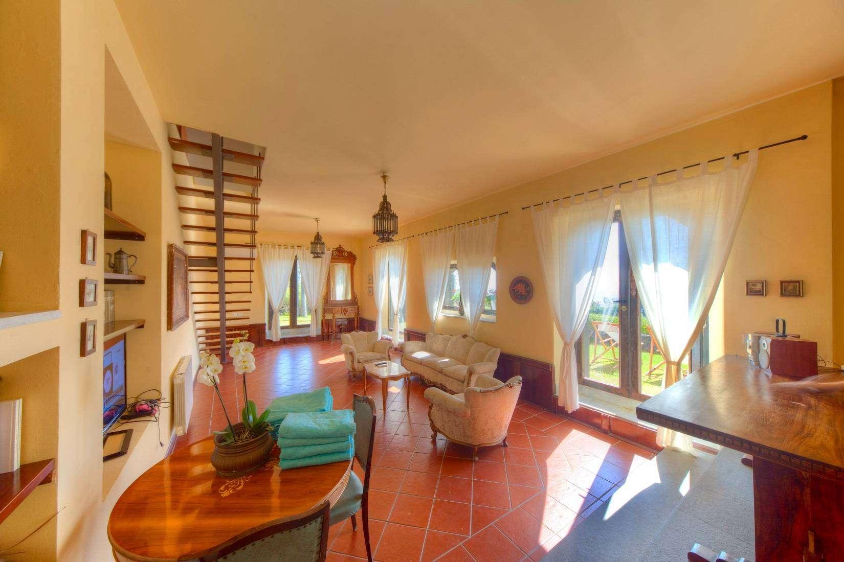 4 Rustica Living Room