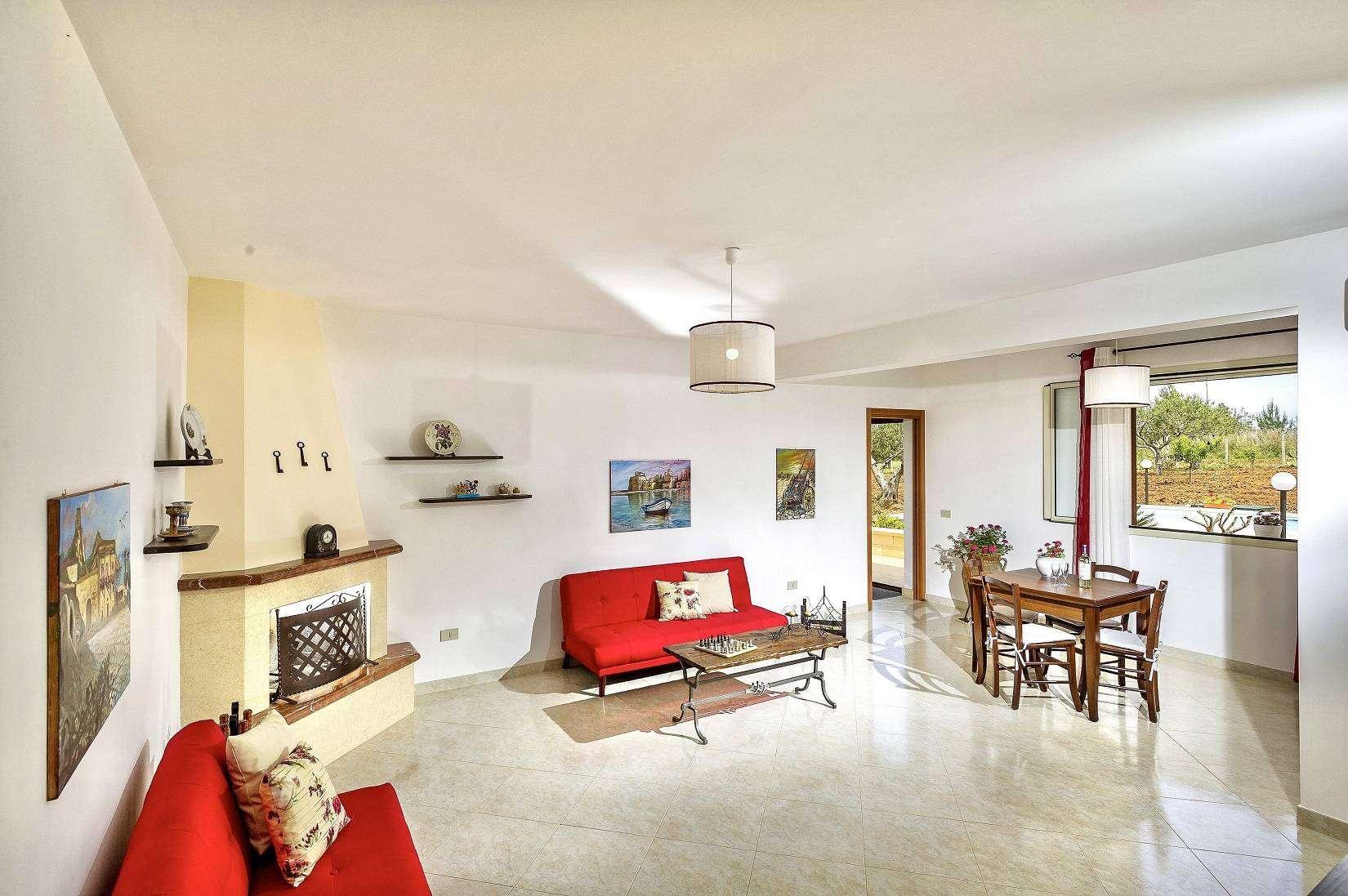6 Zagara Living room