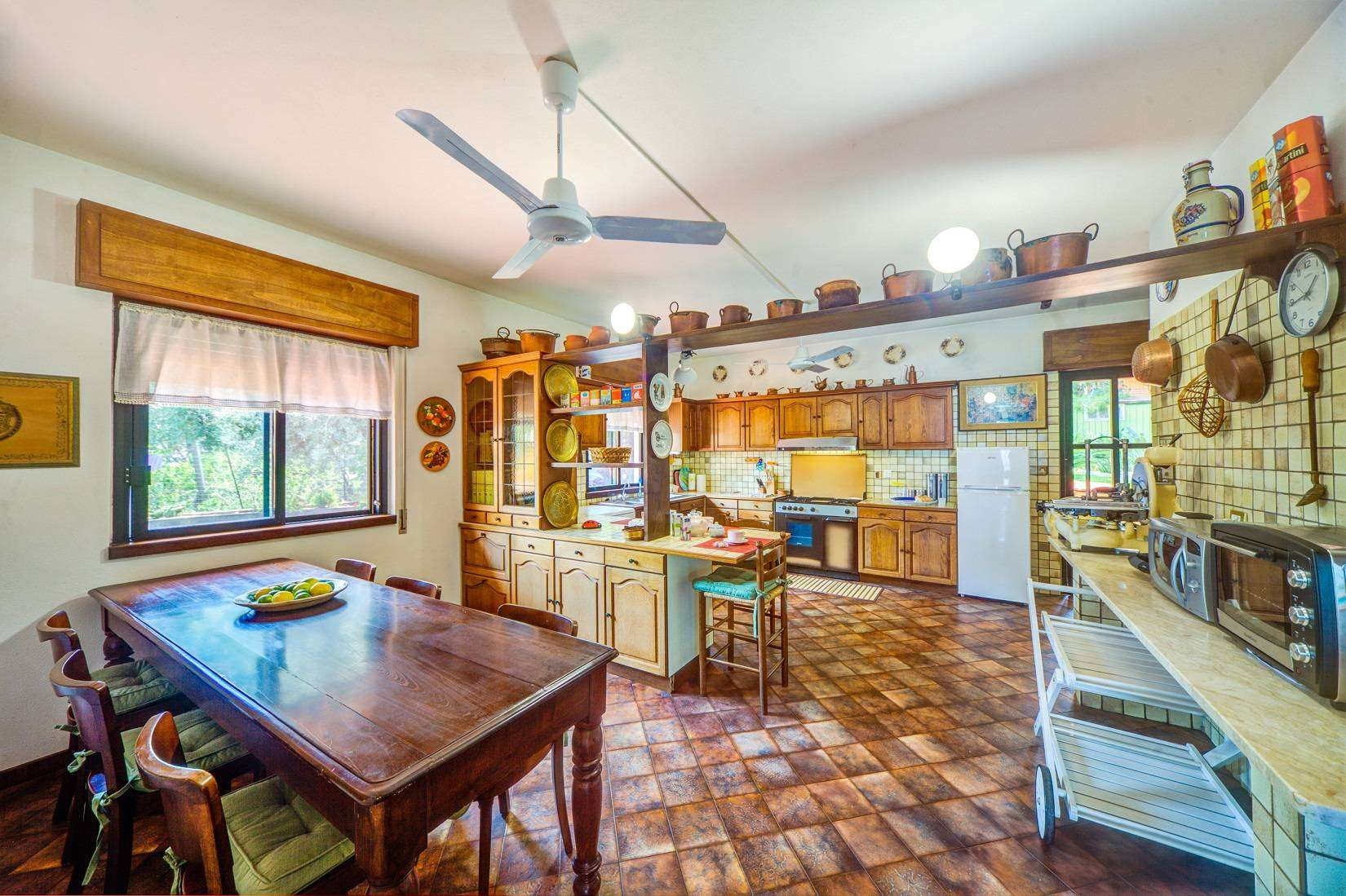7 Forest Kitchen