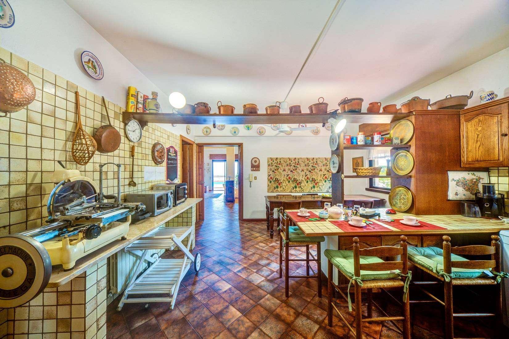 8 Forest Kitchen