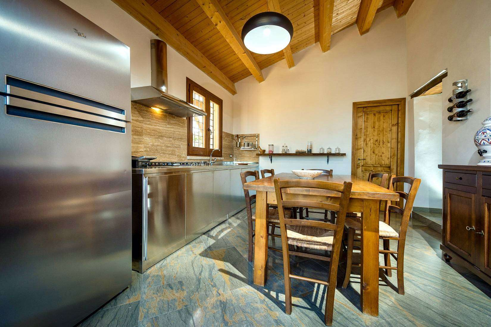 9 Le Muse Kitchen