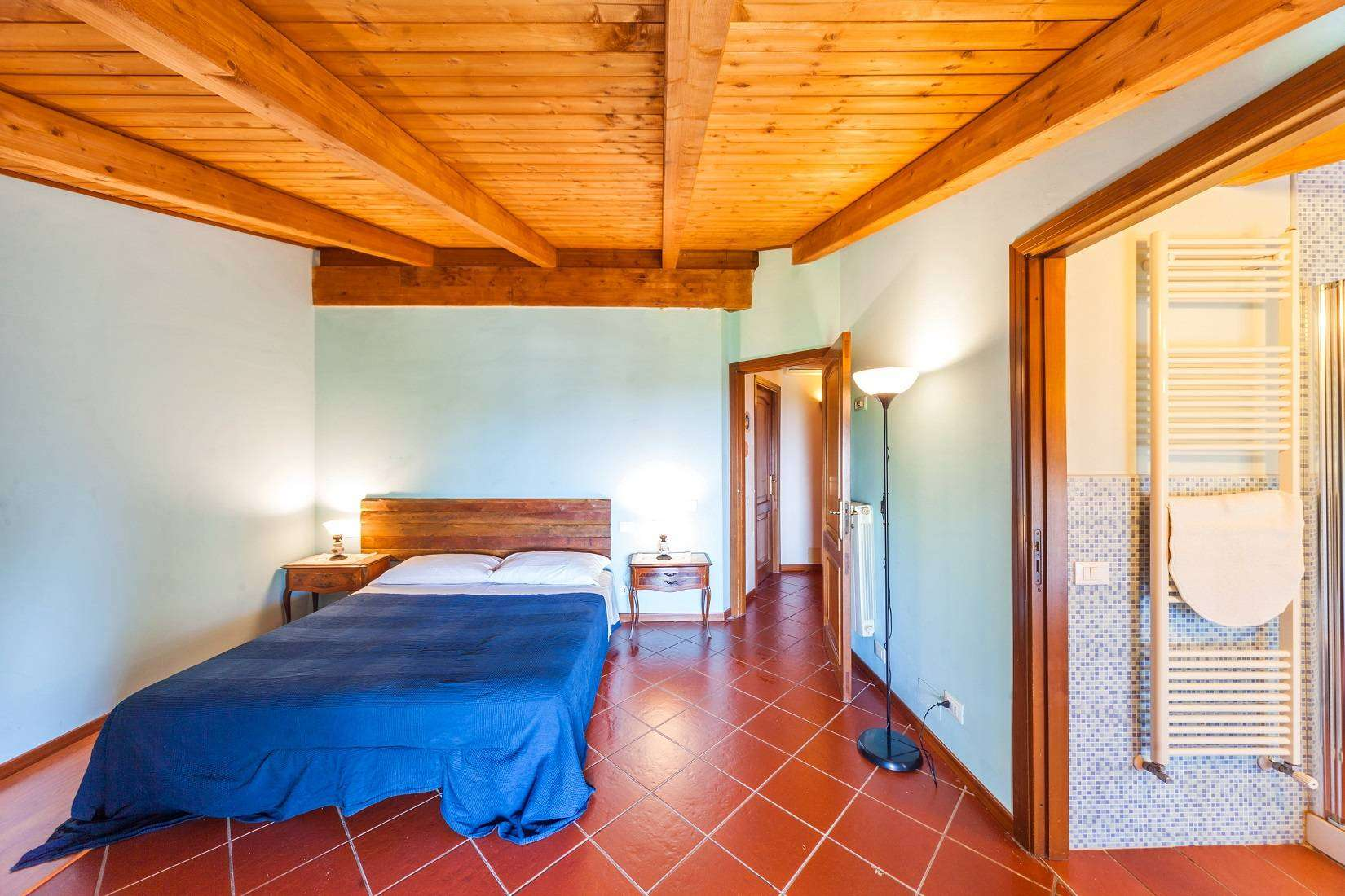 9 Rustica Bedroom