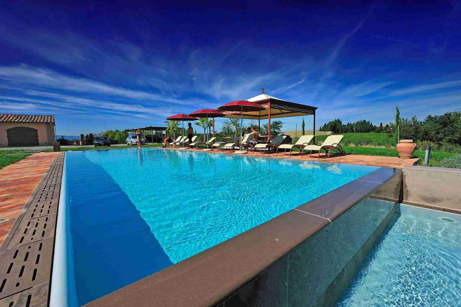 2 Dante Pool