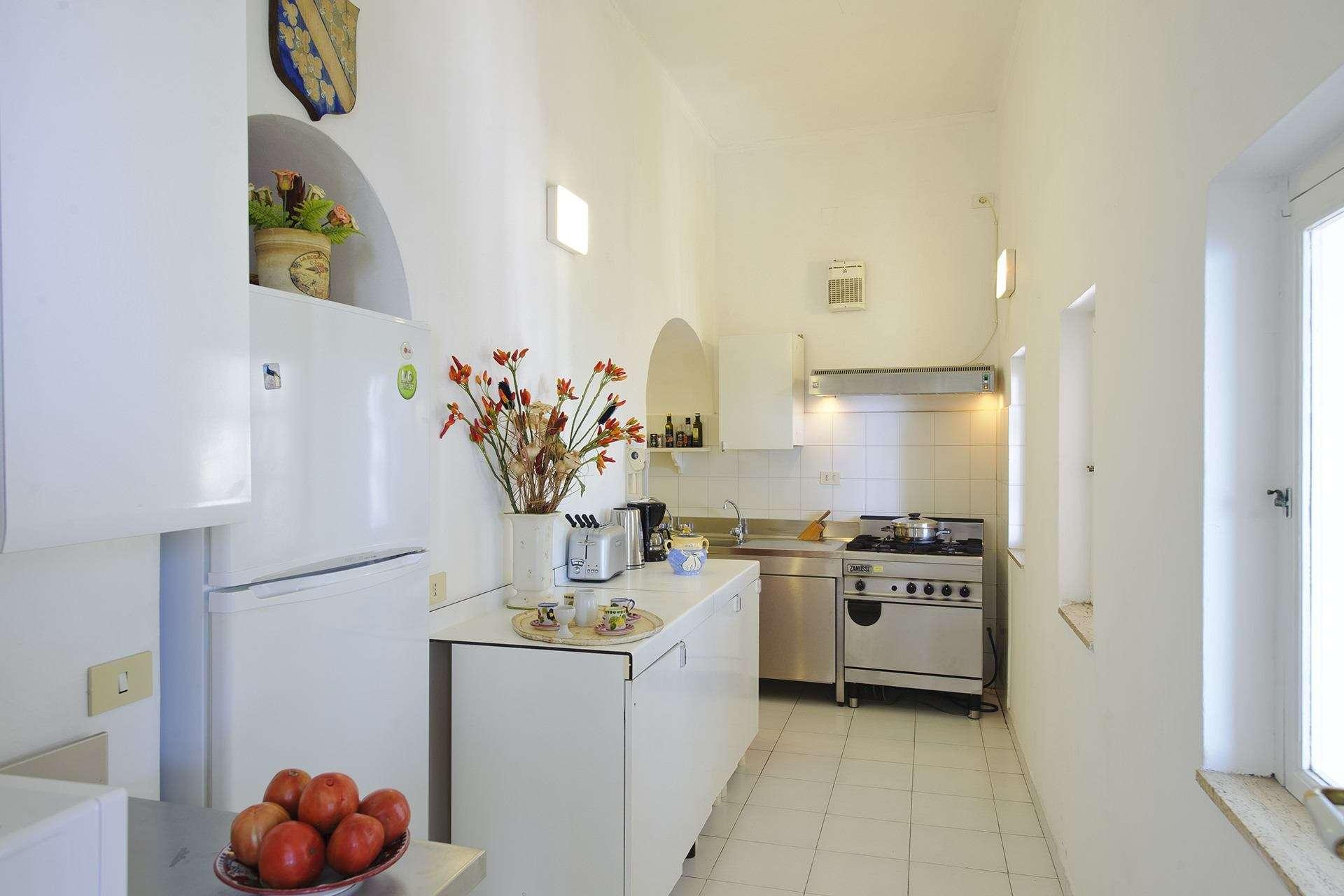 14 ninfe kitchen corner