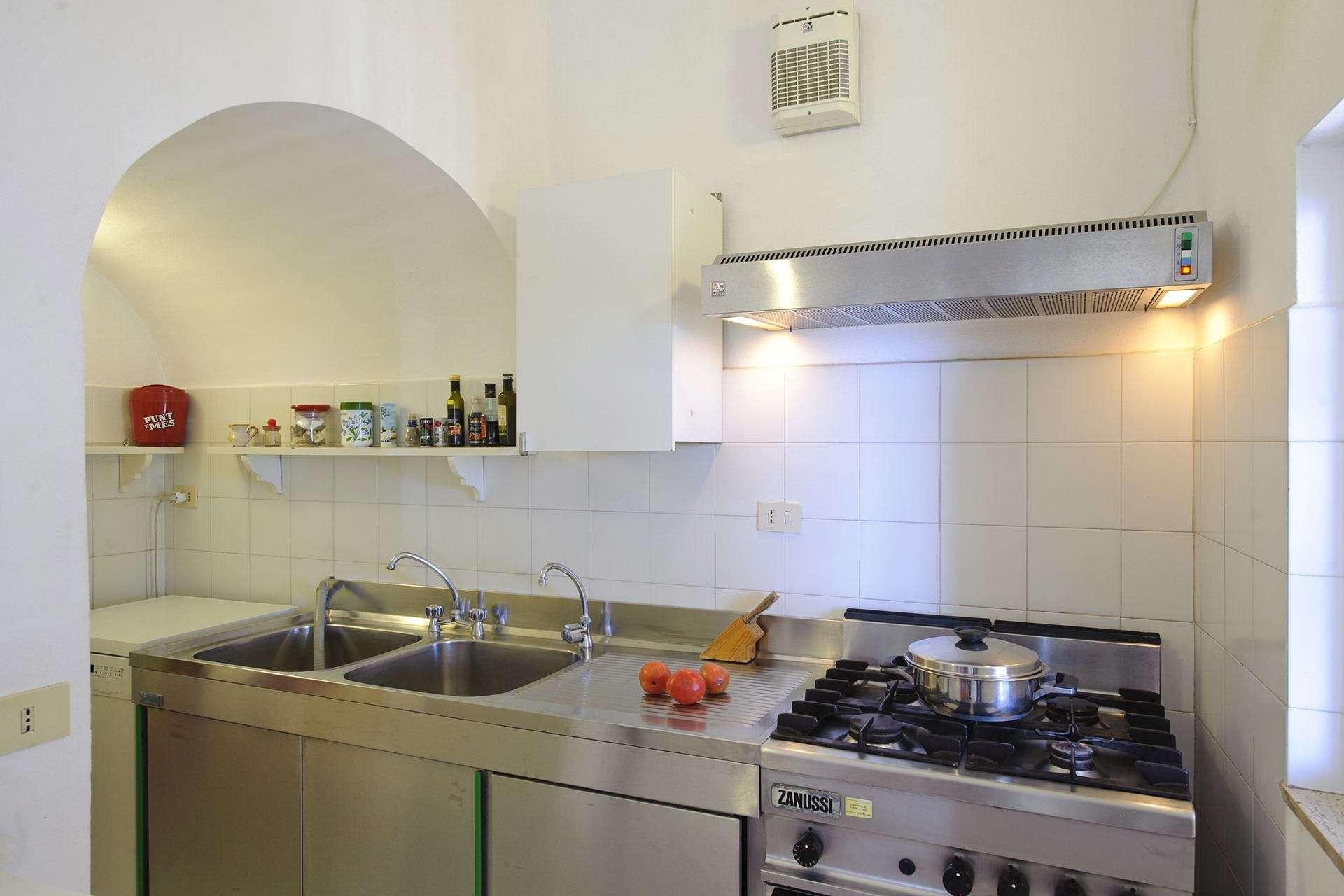 15 ninfe kitchen