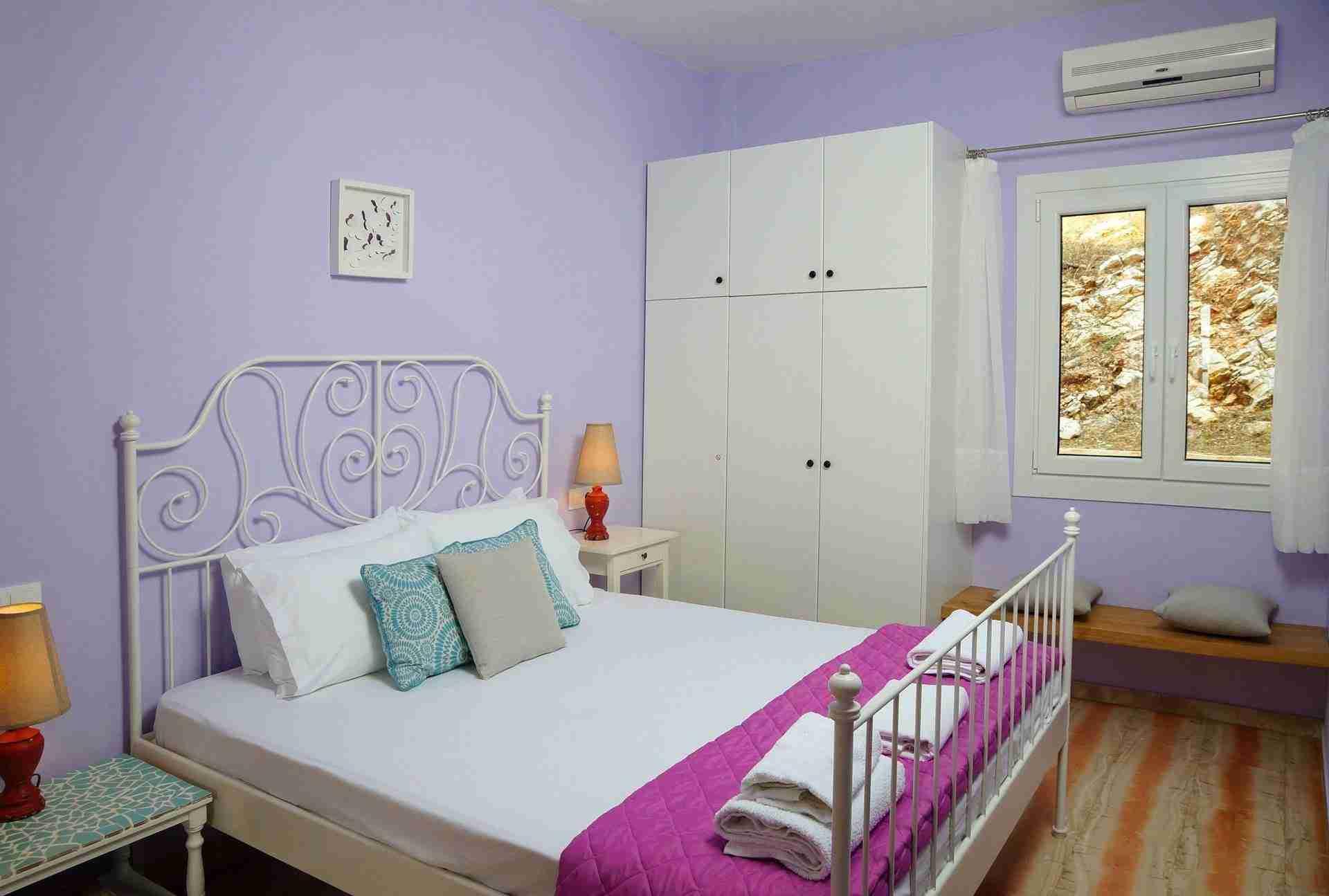 11 Hera Lilac Bedroom