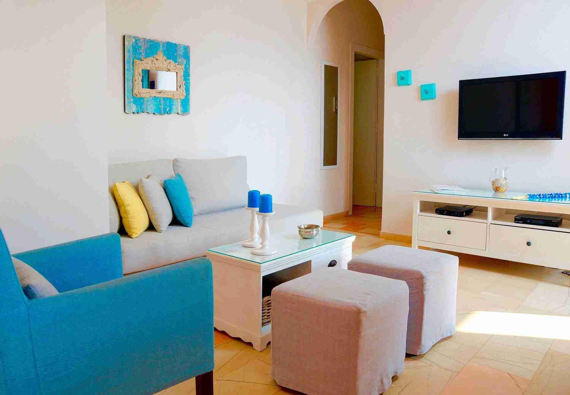 4 Hera Living Room