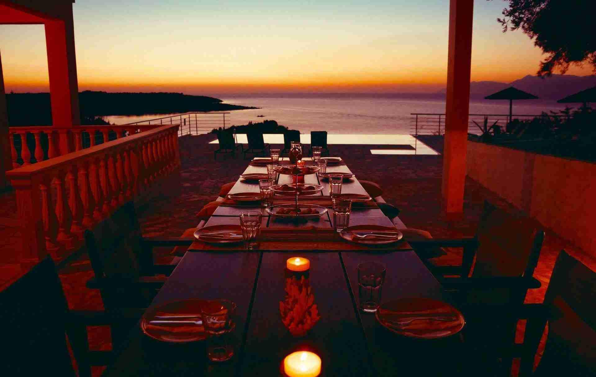 21 Hera Sunset aperitivo
